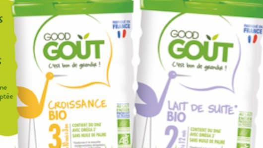 Lait infantile: deux nouveaux laits qui respectent déjà la réglementation de 2020