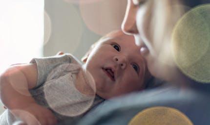 La vue de Bébé