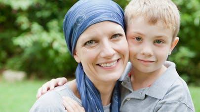 femme et cancer du sein