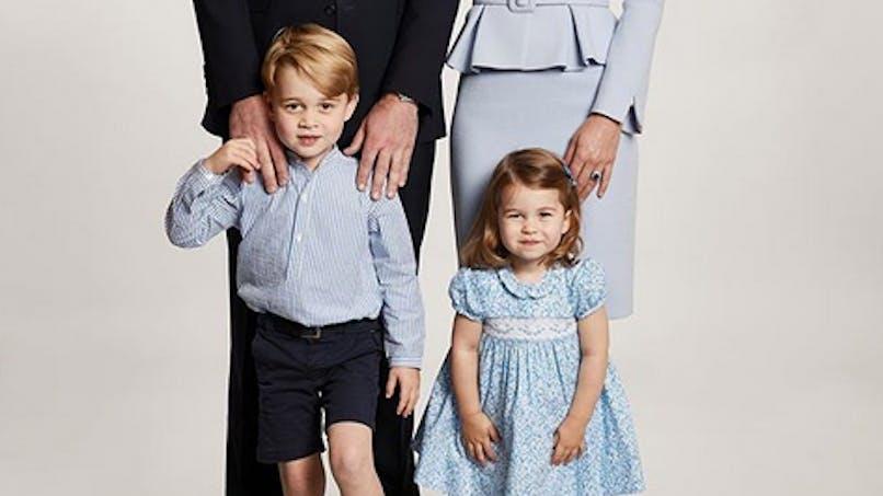Kate Middleton : ces objets du quotidien strictement interdits pour George et Charlotte