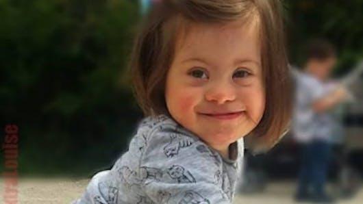 Une maman raconte sa galère pour inscrire sa fille trisomique en maternelle