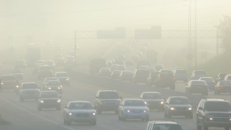 Pollution: elle est responsable d'un cas de diabète sur sept