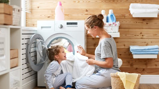 Contre les allergies: lavez vos vêtements neufs!
