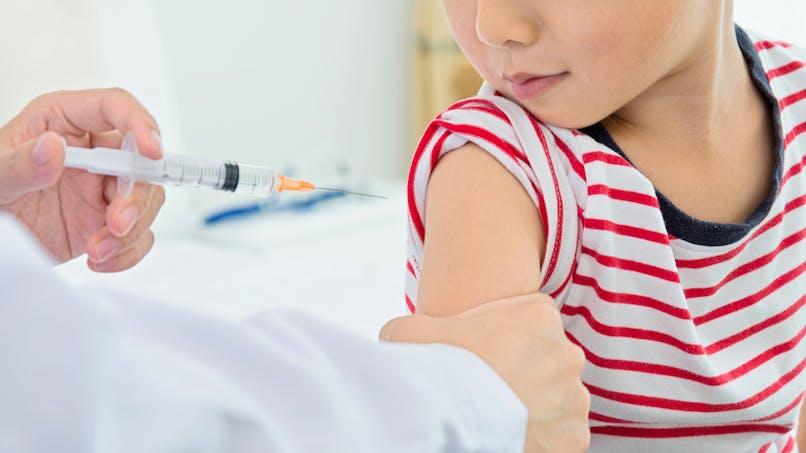 Vaccination: plus de 80 % des Français y sont favorables