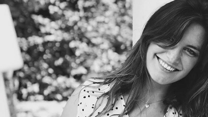 Laëtitia Milot : le touchant poème dédié à sa fille