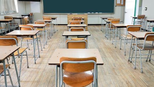 Gale: une épidémie dans une école de Rennes