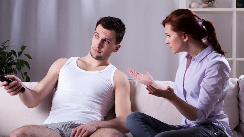Couple : découvrez le jour et l'heure où on se dispute le plus