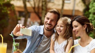Les vacances d'été seraient source de stress pour les parents