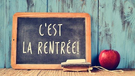 Pédagogie Montessori: une nouvelle école à la rentrée à Paris