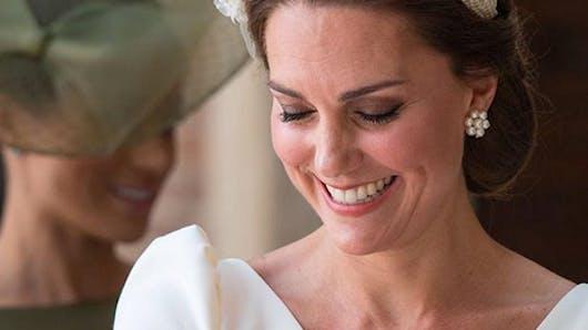 Kate Middleton et ses enfants, les Françaises derrière les Bleus... : la vie de famille chez les people (diapo)