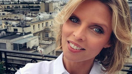 Sylvie Tellier, maman pour la troisième fois à 40 ans (photos)