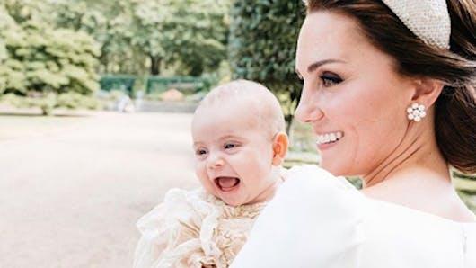 Kate et William voudraient déjà un quatrième enfant !