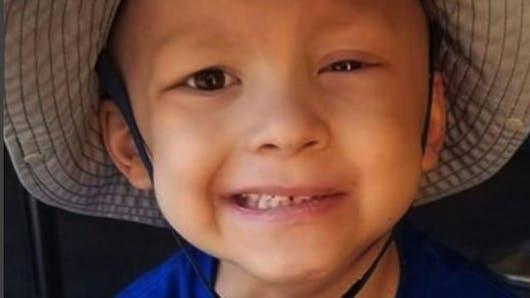 A 5 ans, il rédige sa biographie avant de mourir d'un cancer