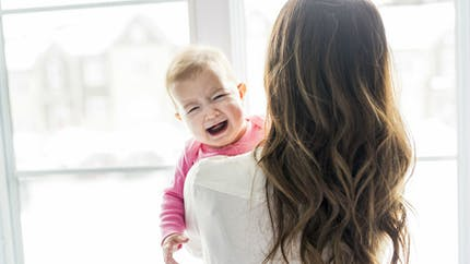 Enfants: la hauteur de leur voix est déterminée avant qu'ils ne parlent