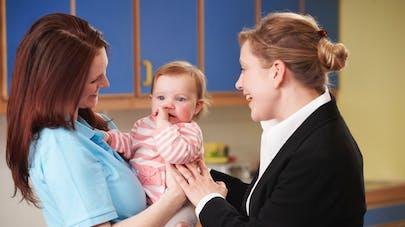 Mode de garde : la majorité des parents obtiennent celui qu'ils souhaitent