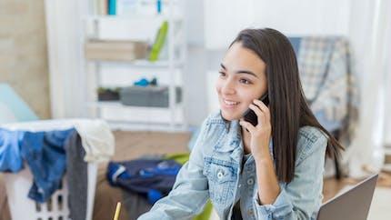 Le téléphone portable peut affecter la mémoire chez les adolescents