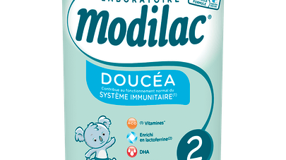 Modilac Doucéa 2
