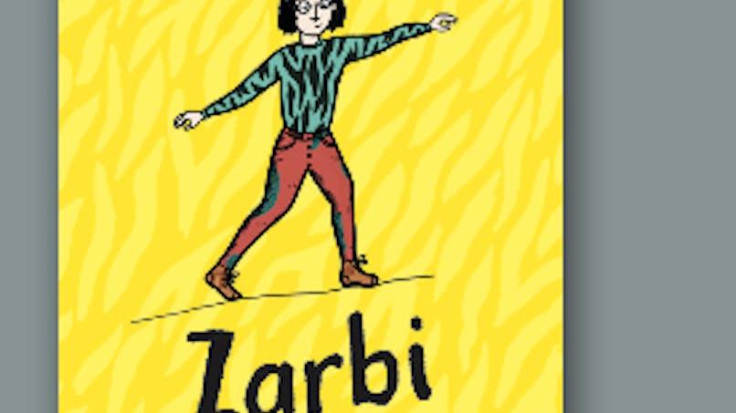 L'enfant zèbre: un livre pour expliquer le quotidien des enfants à haut potentiel