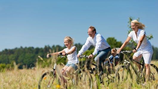 Les Français et le vélo: des règles largement méconnues