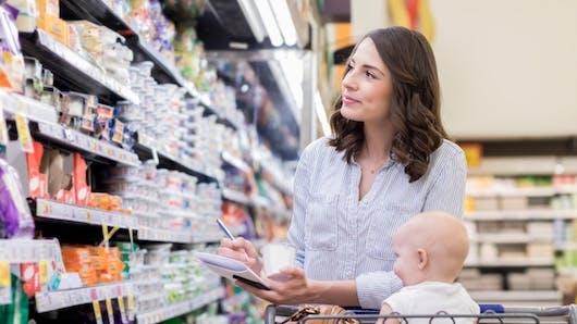Emballages et additifs alimentaires : la mise en garde des pédiatres américains