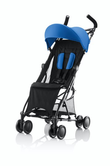 Poussette Holiday de Britax