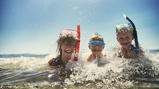 Enquête «Noyades» 2018: hausse des noyades chez les enfants de moins de 6 ans