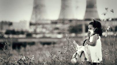 pollution ozone