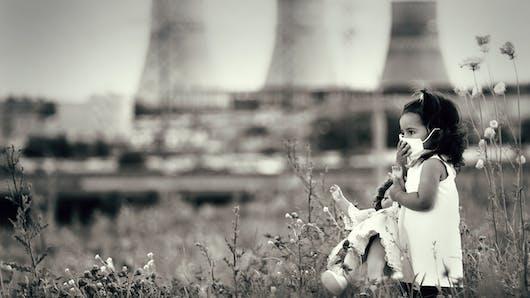 Pollution à l'ozone : quels sont les risques et comment s'en protéger ?
