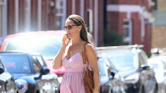 Pippa Middleton, enceinte : le sport est son meilleur allié !