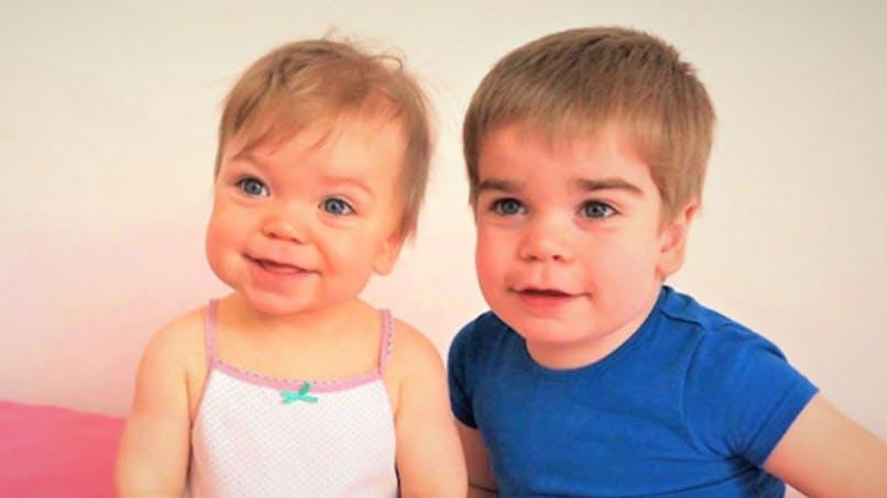 4 millions d'euros pour sauver Hugo et Emma, gravement malades