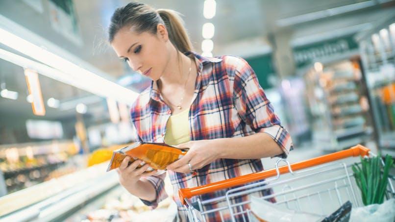 Risque de listériose: nombreux rappels de légumes surgelés