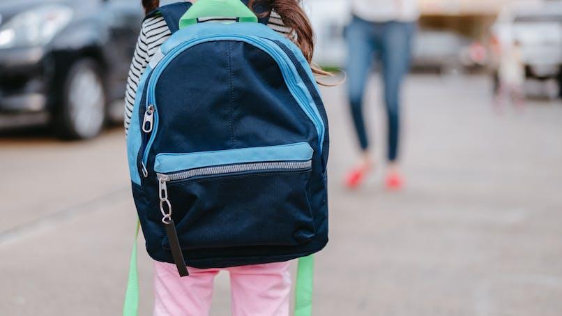 Etats-Unis : des cartables pare-balles pour protéger les écoliers (vidéo)
