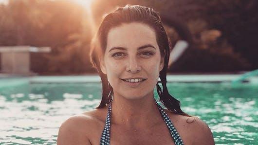 Laëtitia Milot, Caroline Receveur, Kim Kardashian... les photos de vacances des people