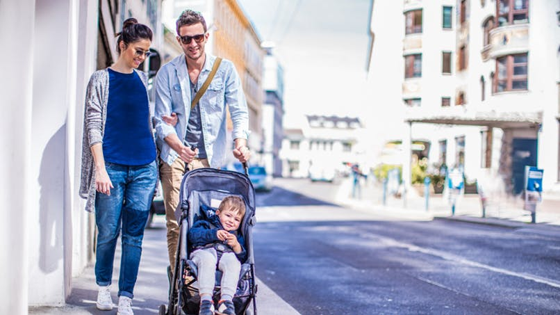 Ile-de-France : top des villes les plus attractives pour les familles