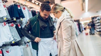 Fertilité masculine : le choix du sous-vêtement compte !