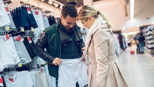 Fertilité masculine : les sous-vêtements à privilégier pour la booster