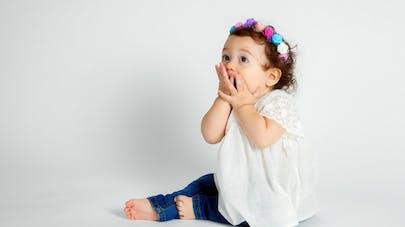 Mots d'enfants : l'embarras d'une maman après que sa fille l'a décrite nue