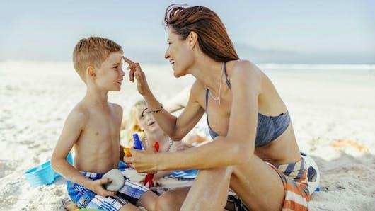 Crème solaire: l'erreur à ne pas faire