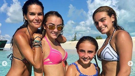 Mariah Carey, Justin Bieber, Laëtitia Milot... les photos de vacances des people