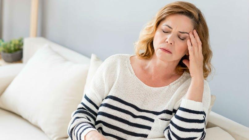 Pourquoi les femmes ont-elles plus de migraines ?