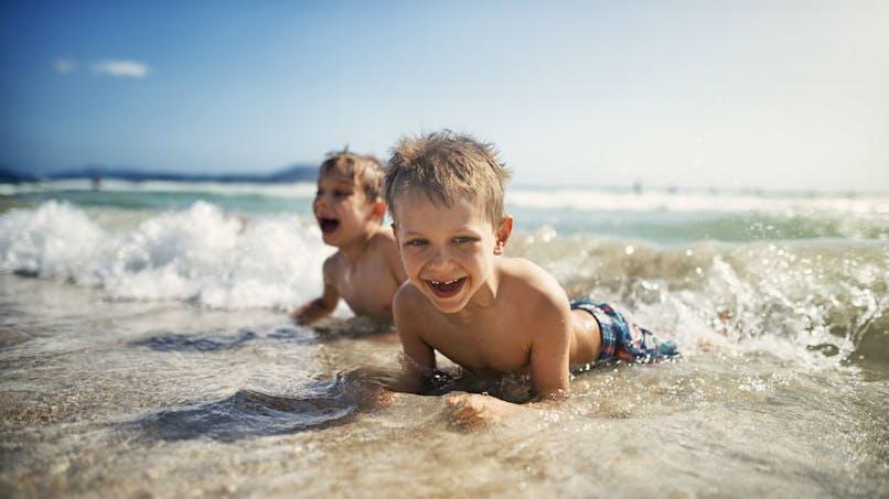 Plus de 1700 noyades dénombrées en France ce milieu d'été