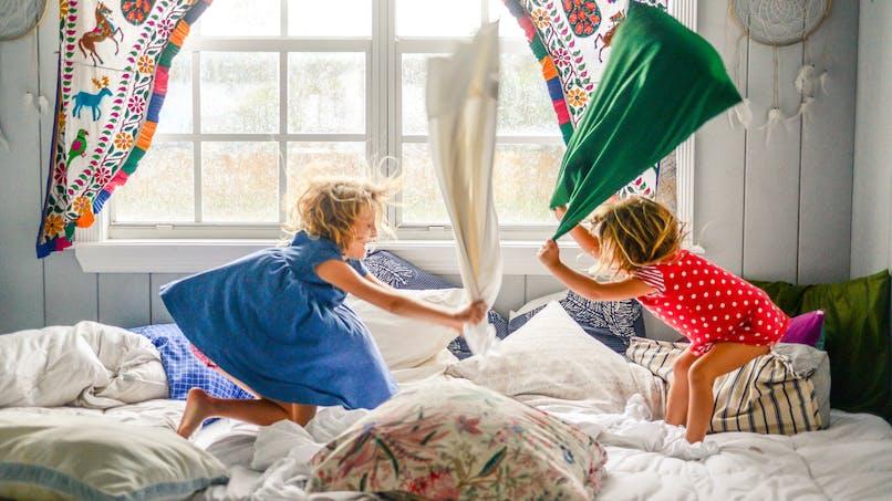 Enfant hyperactif : que faire ?