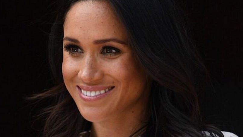 Meghan Markle : découvrez sa technique pour se faire aimer des enfants de Kate Middleton