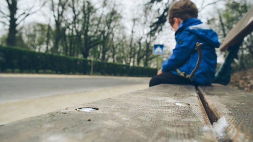 États-Unis : deux petits enfants survivent 48 heures seuls dans la nature