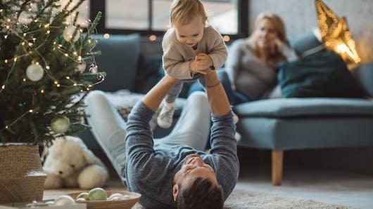 Charge mentale : les pères aussi peuvent faire un burn-out !