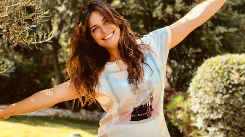 Laëtitia Milot: elle a eu du mal à choisir le prénom de sa fille