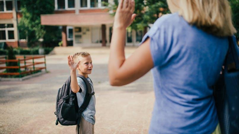 Rentrée scolaire: pouvez-vous venir en retard au travail?