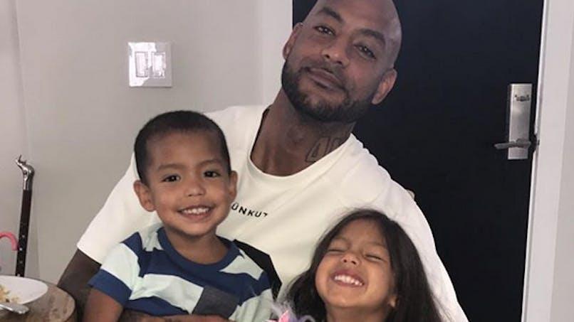 Booba : pourquoi a-t-il retiré ses deux enfants de la maternelle ?