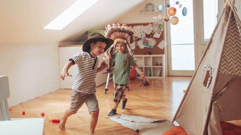 Loisirs: en quinze ans, les enfants ont perdu 12 heures de jeu hebdomadaires