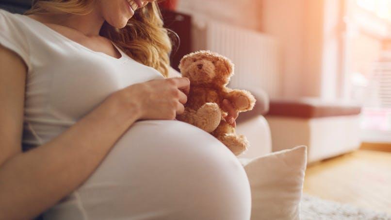 Endométriose : elle tombe enceinte avec un quart d'utérus seulement